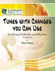 Tunes with Changes You Can Use