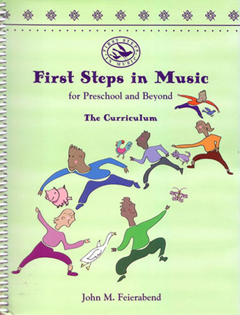 First Steps in Music
