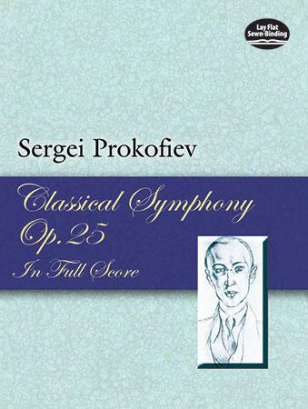 Classical Symphony, Op. 25