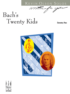 Bachs 20 Kids