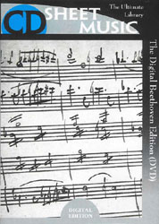 The Digital Beethoven Edition