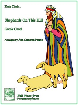 Shepherds on This Hill