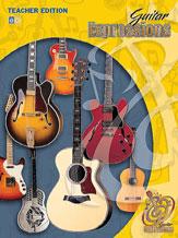 Guitar Expressions Teacher Ed