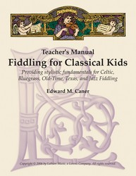 Fiddling for Classical Kids