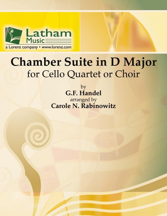 Chamber Suite in D Major