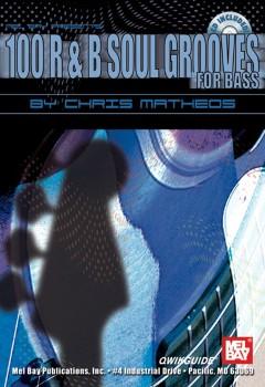 100 R & B Soul Grooves for Bass