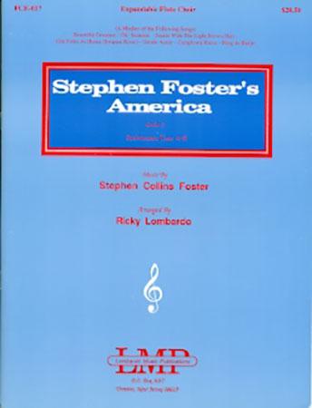 Stephen Foster's America