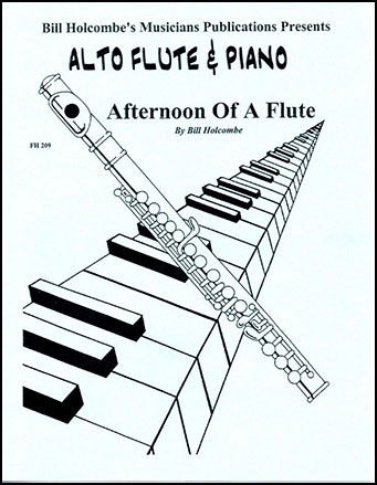 Afternoon of a Flute