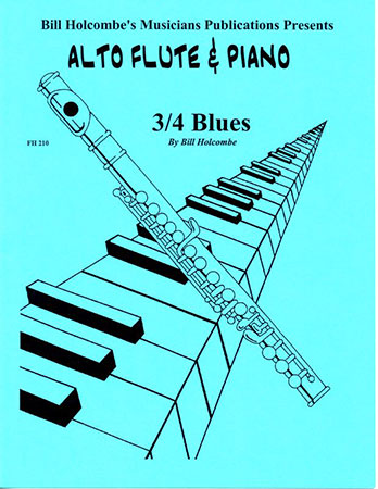 3/4 Blues