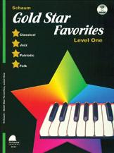 Gold Star Favorites  Thumbnail