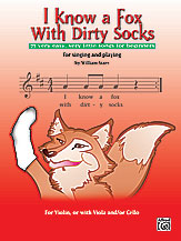 I Know a Fox with Dirty Sox