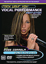Rock Your Vox