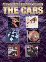 Cars Guitar Anthology