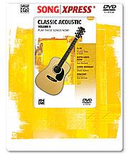 Classic Acoustic No. 1