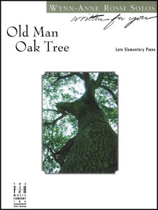 Old Man Oak Tree