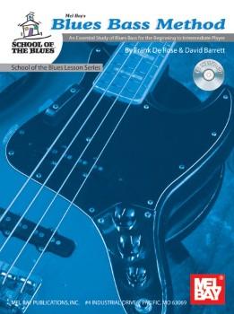 Blues Bass Method
