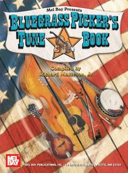 Bluegrass Pickers Tune Book