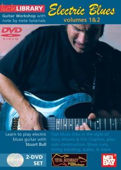 Electric Blues # 1