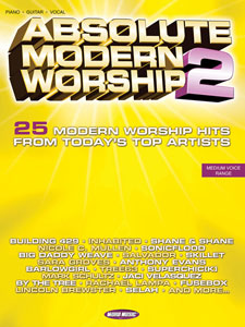 Absolute Modern Worship 2