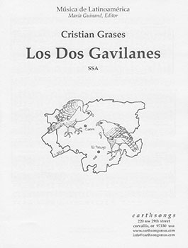Los Dos Gavilanes
