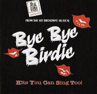 Bye Bye Birdie Cover