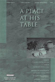 Place at His Table