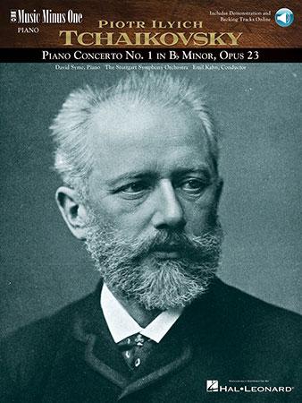 Concerto, No. 1 in B-flat minor, Op. 23