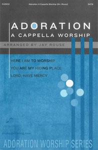 Adoration a Cappella