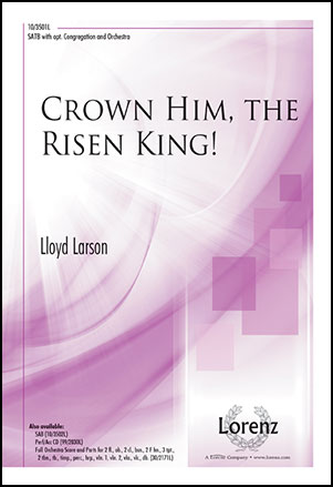 Crown Him, The Risen King