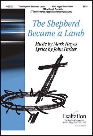 Shepherd Became a Lamb, The Thumbnail
