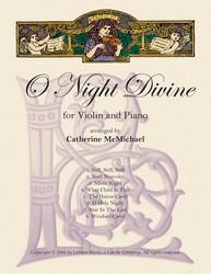 O Night Divine