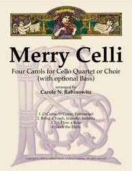 Merry Celli