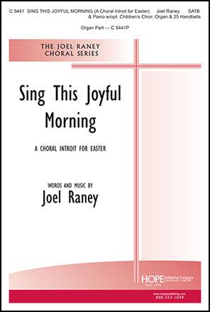 Sing This Joyful Morning