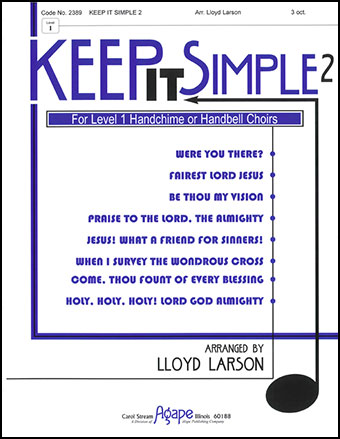 Keep It Simple No. 2
