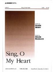Sing O, My Heart