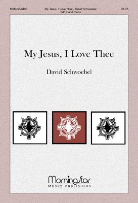 My Jesus I Love Thee Thumbnail