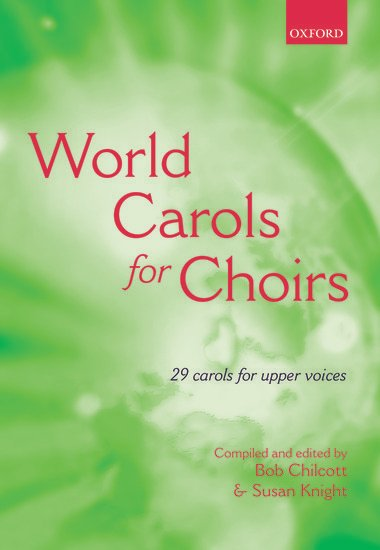 World Carols for Choirs