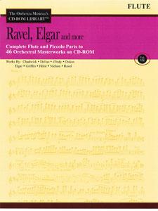 Ravel, Elgar and More