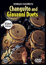Changuito and Giovanni Duets