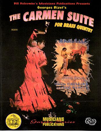 The Carmen Suite