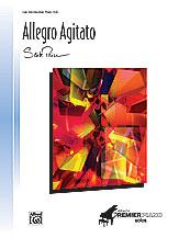 Allegro Agitato