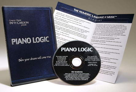 Piano Logic