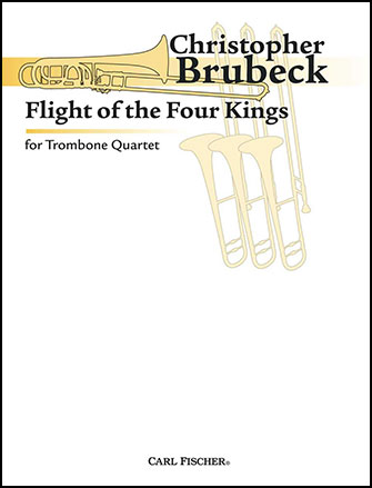 Flight of the Four Kings