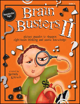 Brain Busters 2