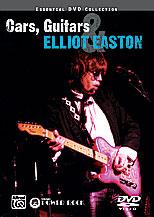 Cars Guitars and Elliot Easton