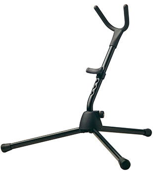 Konig and Meyer Alto or Tenor Saxophone Instrument Stand
