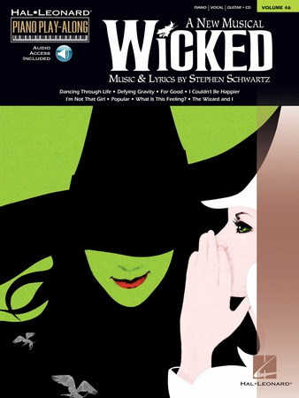 Piano Play-Along #46: Wicked