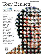 Tony Bennett Duets: An American Classic