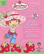 Strawberry Shortcake Sing along