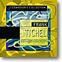 Composer's Collection: Frank Ticheli Cover